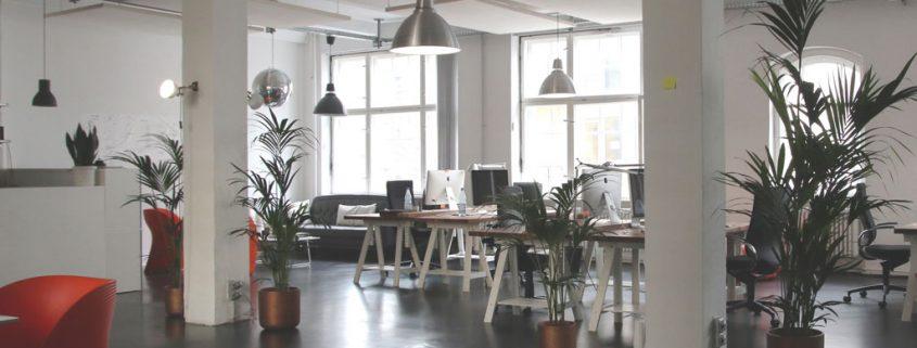 Regus Offices – Splash Trades